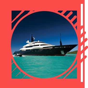 Yat ve Tekne Cam Filmi